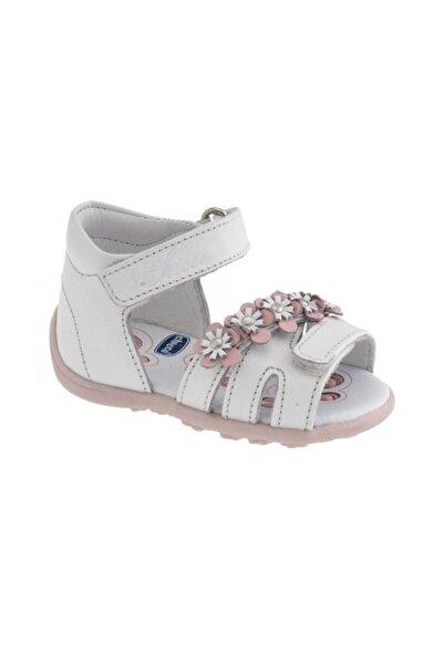 Chicco Italyan Sandal Garol Yazlık Bebek Sandalet