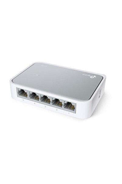 Tl-Sf1005D 5-Port 10/100Mbps Tak Ve Kullan % 60 Enerji Tasarruflu Switch