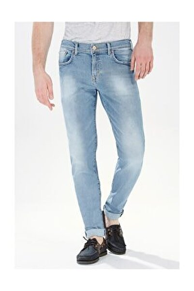Dıego Fredrıck Wash Jeans Pantolon 0100950260135022262