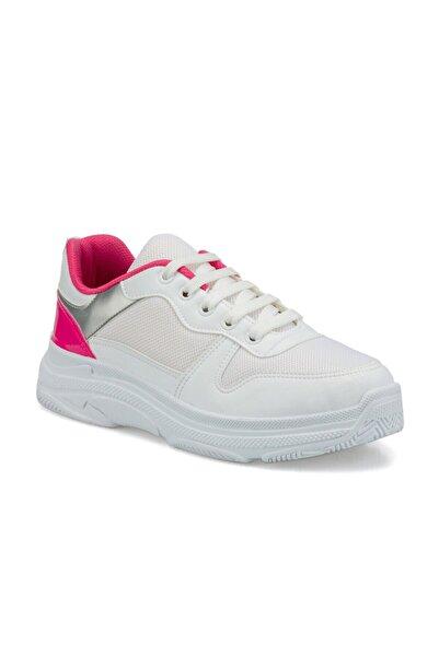 Polaris Fuşya Kadın Spor Ayakkabı