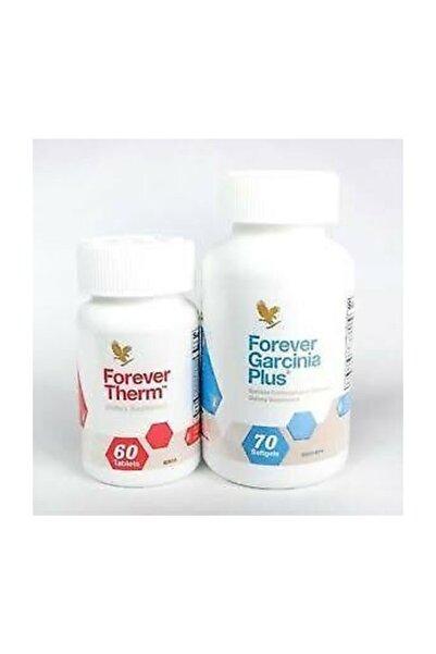 Forever Living Therm Garcinia Vucut Yağının Atılmasına Yardımcı Olur