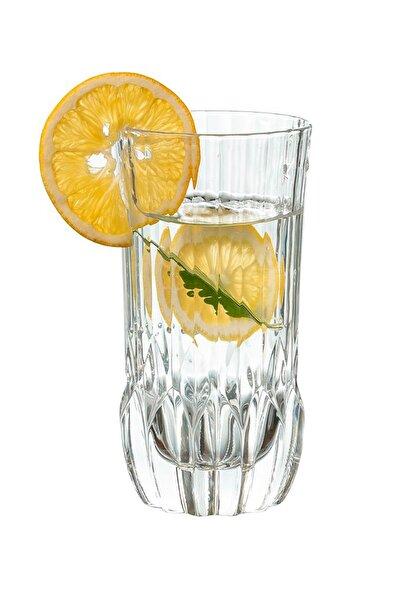 RCR Adagio Long Drink Bardağı 40 cl - 6'lı