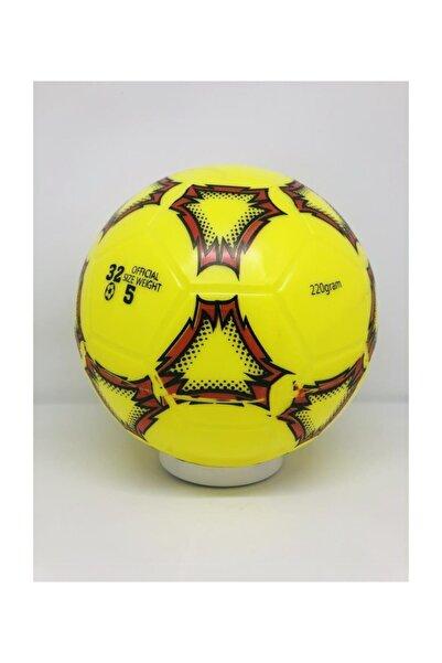 CAN OYUNCAK 220 gr Plastik Çocuk Futbol-voleybol Topu Yumuşak Top