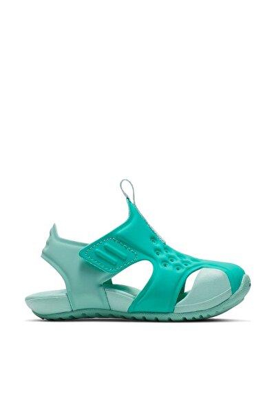 Nike Kids 943827-302 Sunray Protect Bebek Sandalet