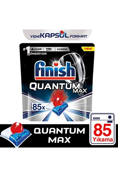 Finish Quantum Max 85 Tablet