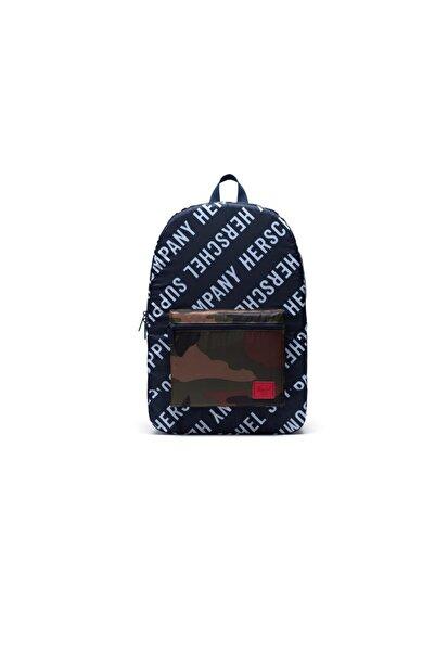 herschel Packable Daypack Unisex Çanta 10614-03588