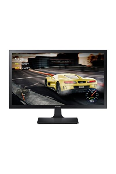 """LS27E332HZX/UF 27"""" 75Hz 1ms (HDMI+Analog) FHD TN Oyuncu Monitör"""