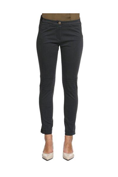 HANII Y  Kadın Lacivert  Pantolon