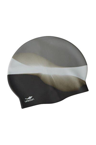 Lescon Unisex Yüzücü Bone & Gözlük - 17ykskol2219