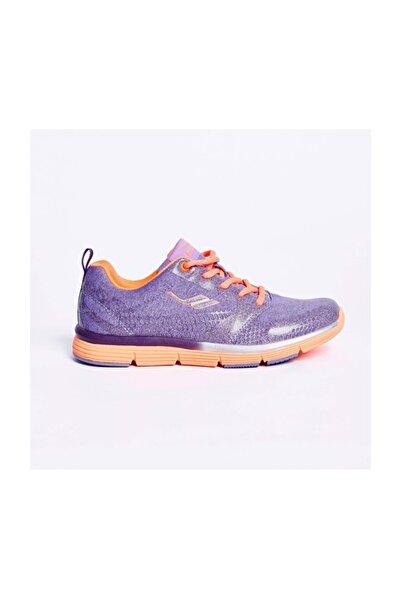 Lescon L-4623 Mürdüm Flex Bayan Spor Ayakkabı