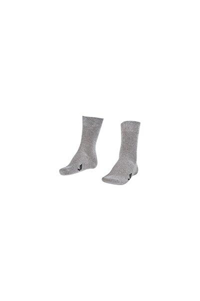 Lescon La-2186 Grimelanj 2'li Klasık Çorap 40-45 Numara