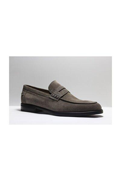 Nevzat Onay Erkek Kahverengi Klasik Ayakkabı 9240-but Exlbut