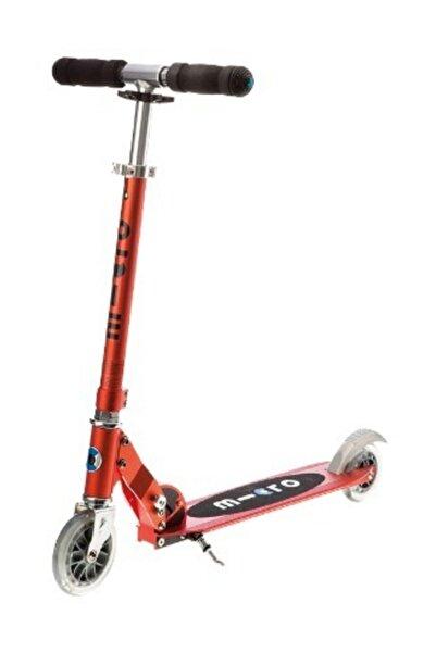 Sprite Scooter Kırmızı SA0025