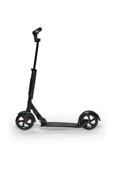 Urban Black Scooter