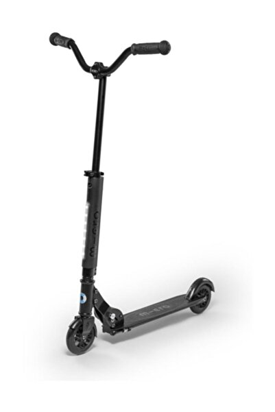 Sprıte Deluxe Black Scooter