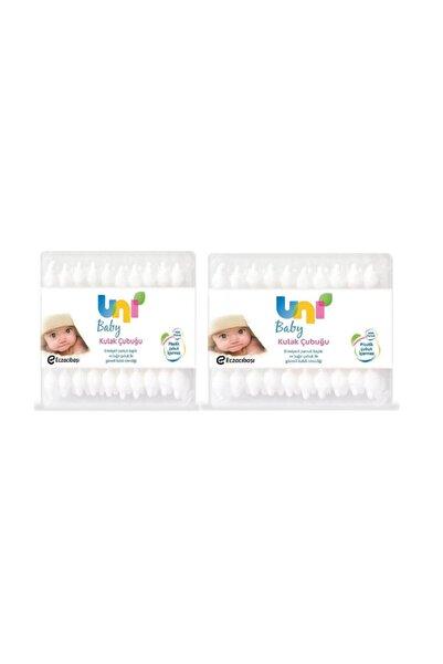 Uni Baby Kulak Çubuğu 56 Lı X 2 Adet