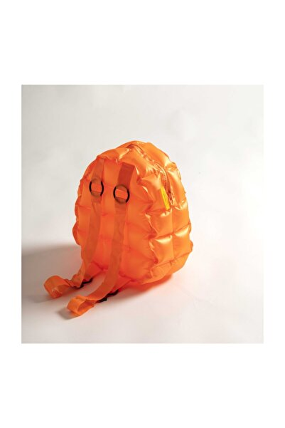 bubble rubag Turuncu Şişme Sırt Çantası Çocuk 5501511t