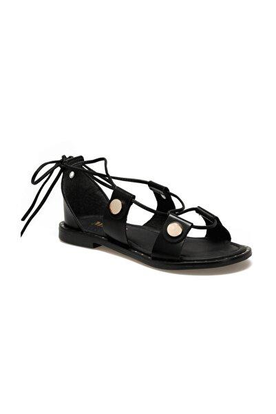 Miss F Siyah Kadın Sandalet 000000000100384085