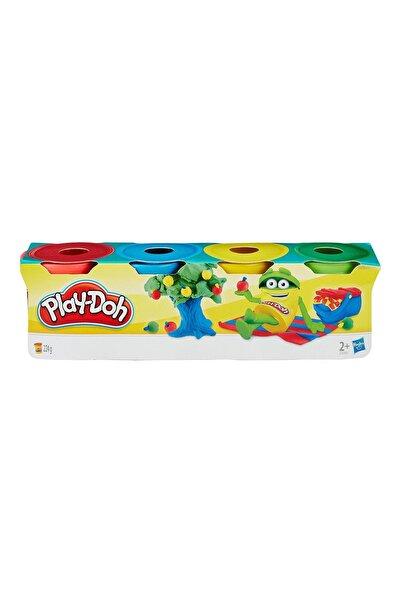 Hasbro Play-Doh Mini 4'lü Hamur