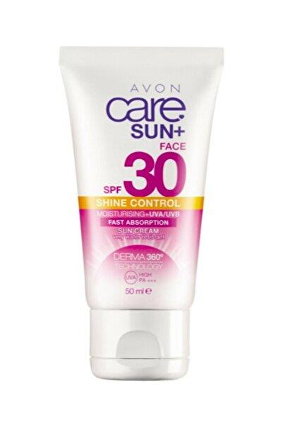 AVON Care Sun+ Shine Güneş Kremi Spf30 50 ml