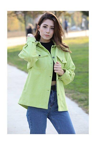 BYDIBA Kaşe Ceket