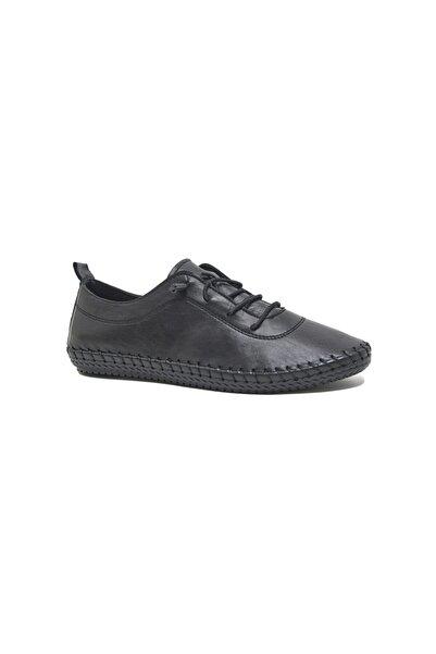 Desa Camino Kadın Deri Günlük Ayakkabı