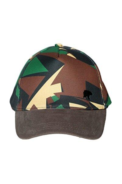 Bad Bear Haki Erkek Şapka SHATTER CAP KHAKI