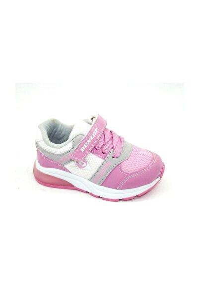 DUNLOP Kız Çocuk Pembe Günlük Spor Ayakkabı 118103b