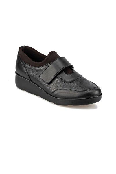 Polaris 5 Nokta 92.100108.z Siyah Kadın Sneaker Ayakkabı