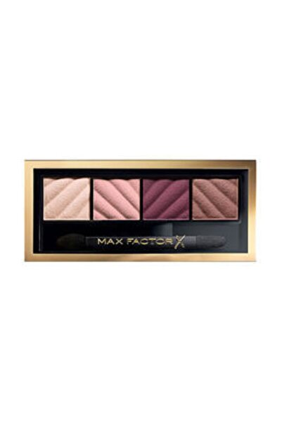 Max Factor Göz Farı - Smokey Eye Mat Dramakit Rich roses No: 20 8005610408026