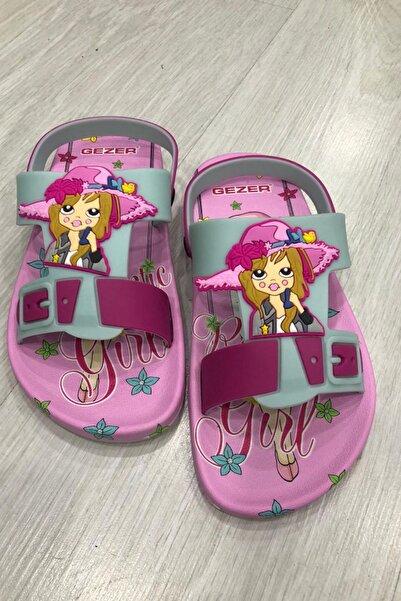 Ny Mağazaları Lüks Çocuk Sandalet