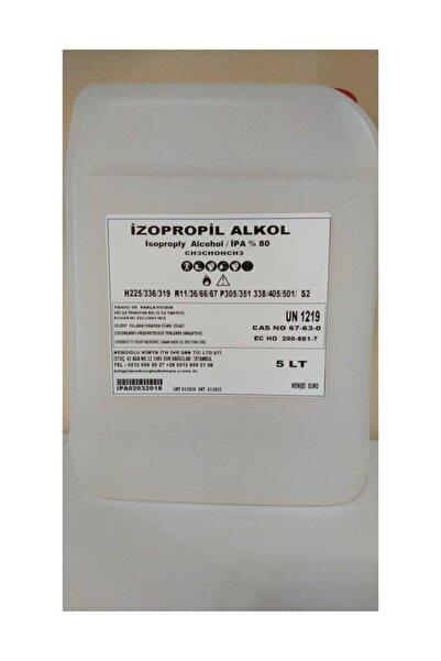 KEEPSAKE Izopropil Alkol 5 Lt % 99.9