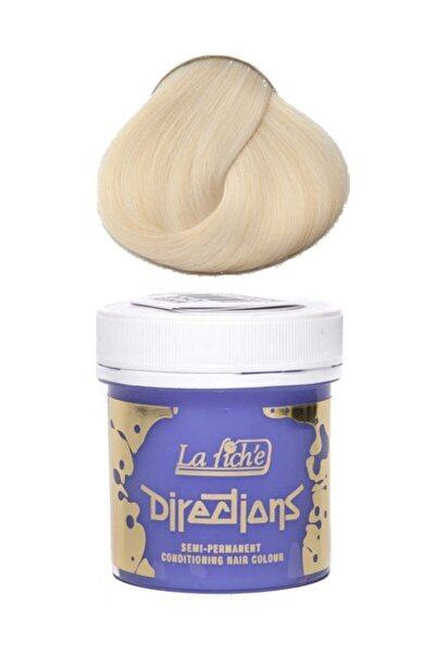 Köstebek La Riche Directions - White Toner Saç Boyası 88ml