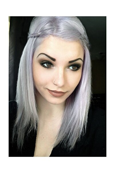 - Silver Saç Boyası 88ml