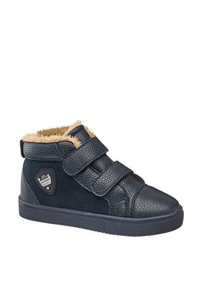 Bobbi-Shoes Deichmann Lacivert Bantlı Ayakkabı