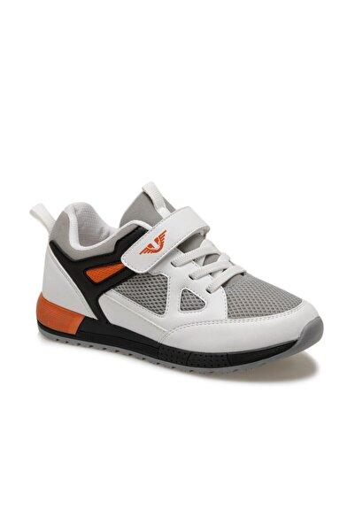 PANAMA CLUB Ozyo Beyaz Erkek Çocuk Spor Ayakkabı