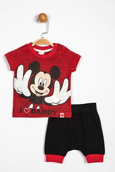 Mickey Mouse Disney Mickey Mouse Bebek 2li Takım 14021
