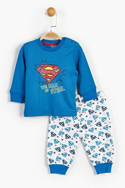 Superman Bebek 2li Takım 13872