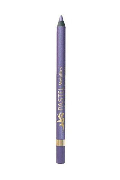 Pastel Metallıc Göz Kalemi No:324 DELİST