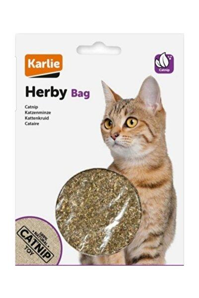 Karlie Catnip Kedi Otu 15gr (oyun Çekici)