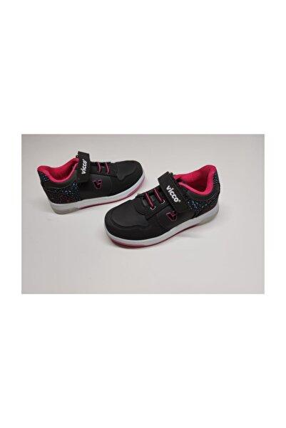 Vicco Patik Işıklı Spor Ayakkabı