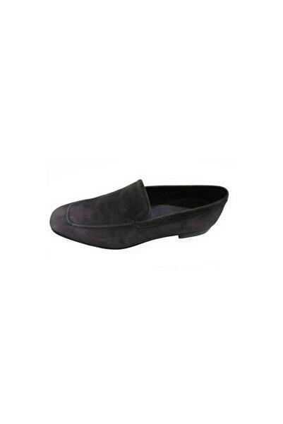 Prada Erkek Loafer Ayakkabı Koyu Mavi 2db 080