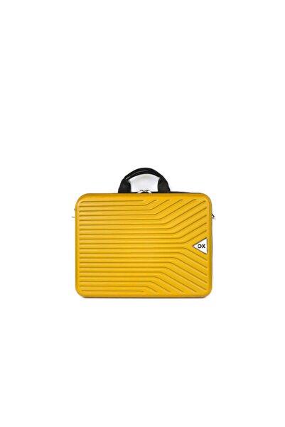 15.6 inç Sarı Notebook- Laptop Çantası