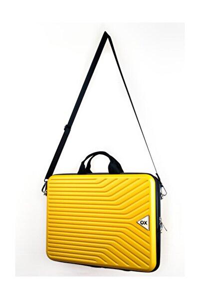 17.3′ Sarı Notebook - Laptop Çantası