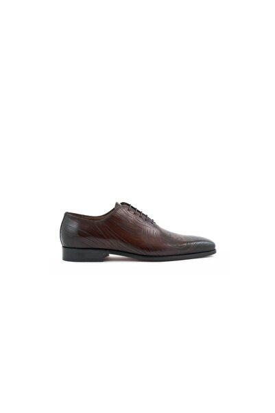 MOCASSINI Kahve Erkek Klasik Ayakkabı  201Mce139 28895