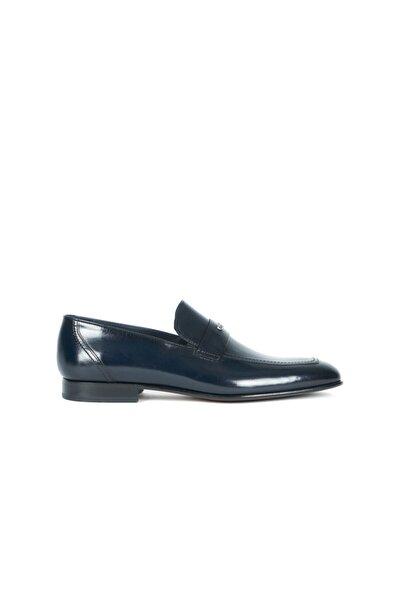 MOCASSINI Lacivert Erkek Klasik Ayakkabı  191Mcge303 4632
