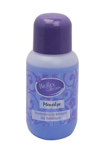 Bioflex Nemlendirici ve Besleyici Menekşe Özlü Aseton - Oje Temizleyici 80 ml