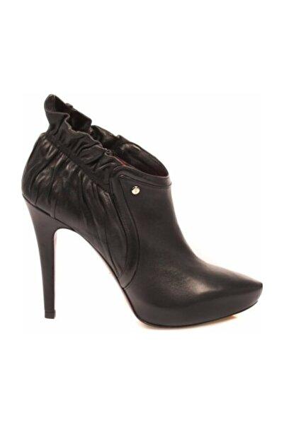 Cesare Paciotti Kadın Topuklu Bot Dali Siyah 925210