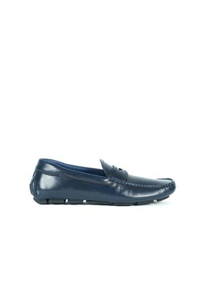 MOCASSINI Lacivert Erkek Casual Ayakkabı  201Mce002 B3245