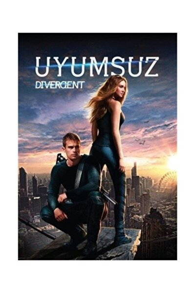 Fida Film Uyumsuz (dvd)